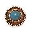 Concha ,,dicke blaue Kugel 20 mm,,