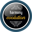 harmony Evolution Pendant