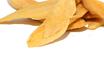 Pfv - getrocknete Mangostücke
