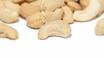 Cashewkerne, natur, ungeschwefelt