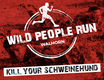 kids wild people run (5er gruppe) +1