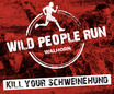 Kids Wild People Run (5er groupe)