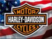 Harley Davidson Flagg