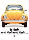 VW Er läuft und läuft