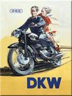 DKW Motorrad