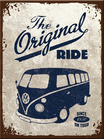 VW Original Ride