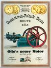 Deutz Motoren Werke