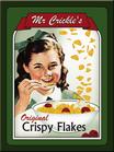 Crispy Flakes