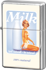 Pin Up Milk