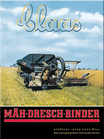 Claas Mähdrescher