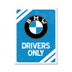 BMW Drivers Only