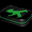 Ampelmännchen grün