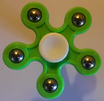 Hand Spinner  5 branches
