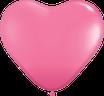 43646 Mini-Herz rose
