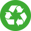 Recyclingabo Sacksystem