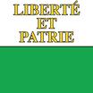 Waadt / Vaud  Fahne mit eingesetzem Wappen