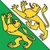 Thurgau Fahne