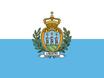 San Marino Wappen