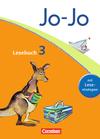 Jo-Jo 3, Lesebuch