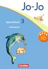 Jo-Jo 3 Sprachbuch, Arbeitsheft