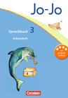 Jo-Jo Sprachbuch 3, Arbeitsheft