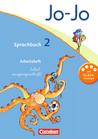 Jo-Jo Sprachbuch 2, Arbeitsheft