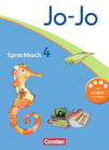 Jo-Jo 4 Sprachbuch
