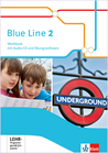 Blue Line 2, Workbook m. CD-ROM