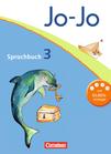 Jo-Jo 3, Sprachbuch