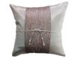 タイランド クッションカバー チェンマイ デザイン シルバー 【銀】  【Chiang Mai Design , Silver / Thailand Cushion Cover】 40×40cm