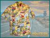 "Original Hawaiihemd  ""Route 66 """