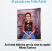 """Unterrichtseinheit """"El pasado con Frida Kahlo"""""""