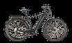 Cube Kathmandu Hybrid SL 625