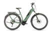 Cube Kathmandu Hybrid EXC 625 Easy Entry green´n´green