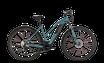 Cube Cross Hybrid Allroad Race 625