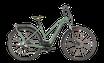 Cube Kathmandu Hybrid EXC 625 Lady green´green