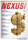 NEXUS Magazin 74, Dezember-Januar 2018