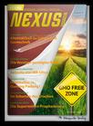 NEXUS Magazin 65, Juni-Juli 2016