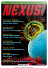 NEXUS Magazin 82, April-Mai 2019