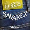 SAVAREZ Custom Light