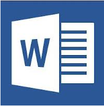 WORD 2013 (40 horas)