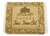 Sapone Naturale al Tea Tree Oil