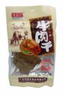 茂嘉庄牛肉干(五香味)50G