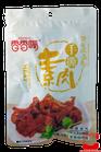 香香嘴手撕素肉(炭香烧烤味)112G