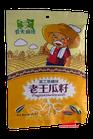 农夫山庄老王瓜子蒸工焦糖味142G(山核桃味)