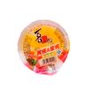喜之郎果肉果冻(黄桃加蜜桃味)200G