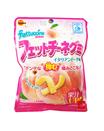 BOURBON日本超酸条形软糖(桃子味)50G