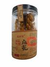 杭阿哥红糖小麻花150G*20瓶(原味)