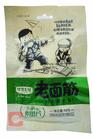 津津有味老面筋素鱼片48G