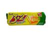 康师傅3+2饼干(清新柠檬味夹心味)125G